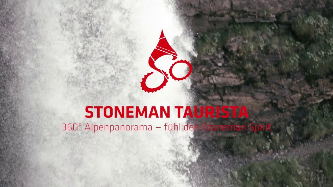 Stoneman Taurista – Fühl den Stoneman Spirit